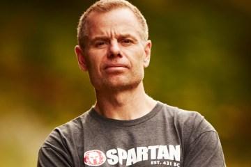 Ep 42: Joe De Sena: Founder and CEO of Spartan