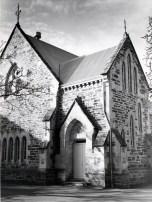 P 34, 1963, Chapel - No 1 Dining Room looking NE