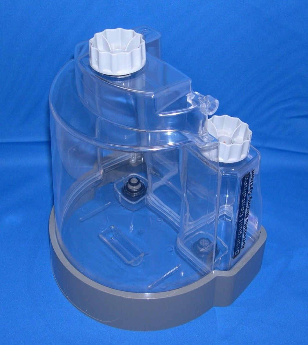 Genuine Oem Hoover V2 Dual V Steam Vac Solution Tank