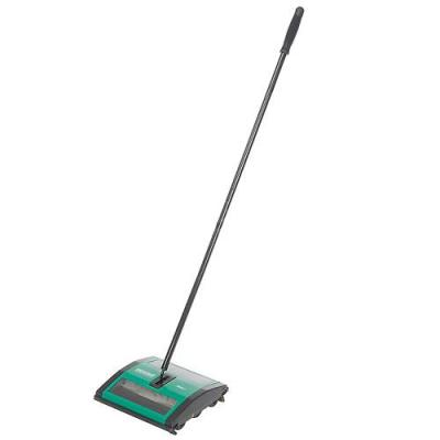 52321 Commercial BG21 manual sweeper 7.5 inches wide