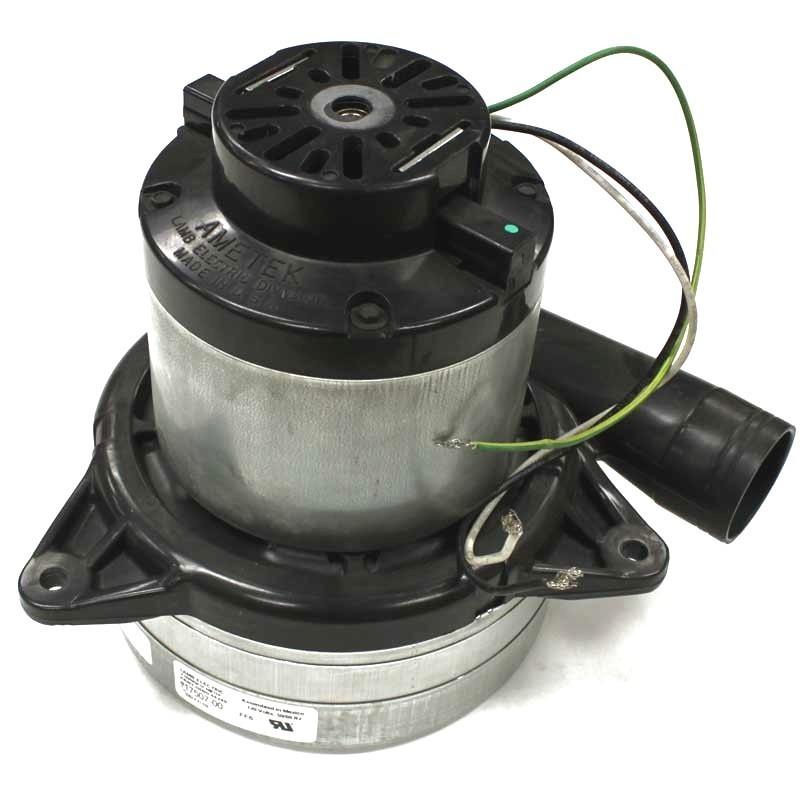 New Genuine Ametek Lamb 3 Stage Central Vacuum Motor 116507 Or 117507 Glen S Vacuum And