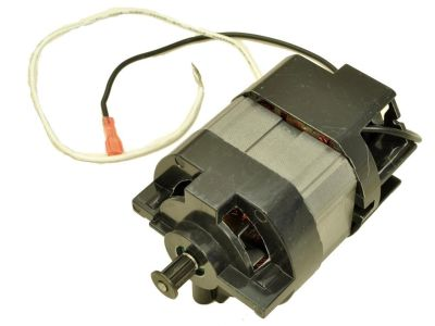 Royal Power Nozzle Brush Drive Motor  2-460180-000