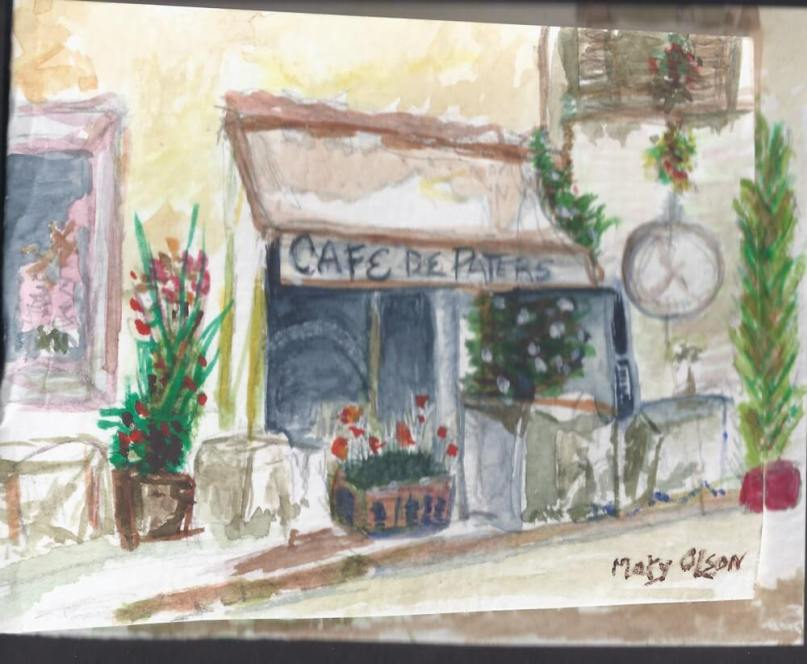 Café De Peters