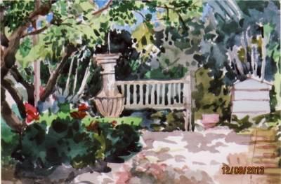 Chicago Botanic Garden 2