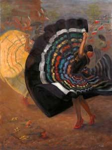 Dancing Skirts