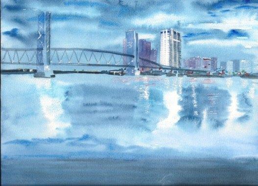 Jacksonville, FL Bridge