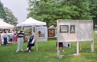 Art Fair 1990