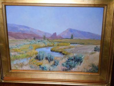 Shoshone River, Cody WY