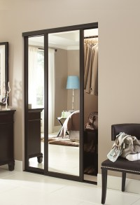 Mirror Doors & Wardrobe Closet Mirror Doors Black Luxury ...