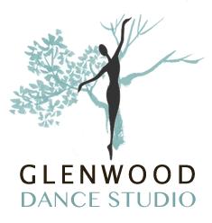 Glenwood Dance Studio Logo