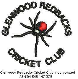 MyCricket: Glenwood Redbacks Cricket Club