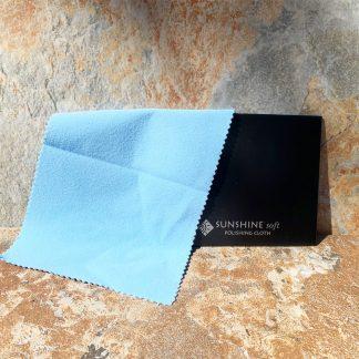Soft Sunshine® Polishing Cloth