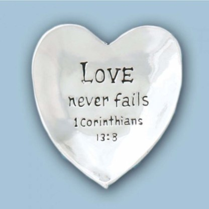 Love Never Fails Bowl