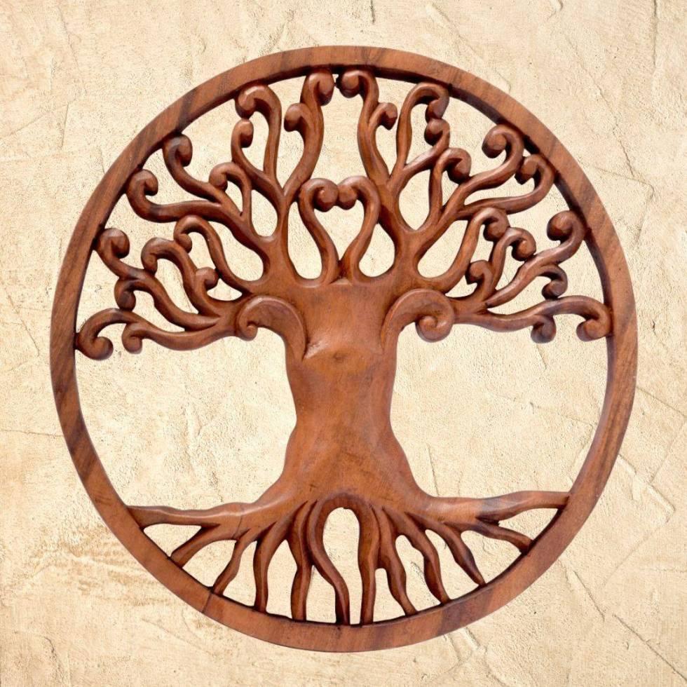 Tree of Life Wall-Decor