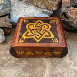 Trinity & Heart Secret Box