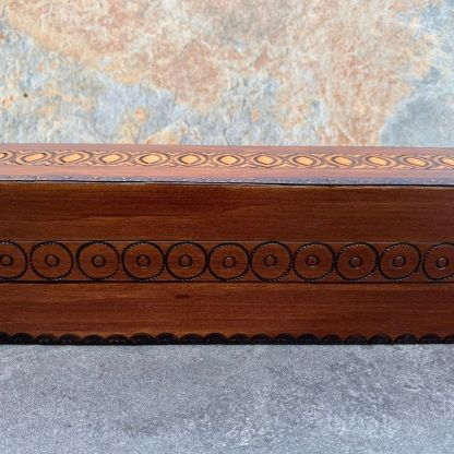 Handcrafted Knitting Supply Box