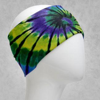 Tie Dye Infinity Bandana