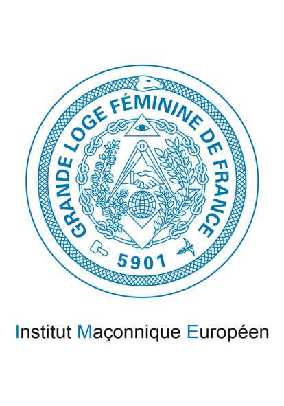 Grande Loge Féminine De France : grande, féminine, france, Europe, Grande, Féminine, France