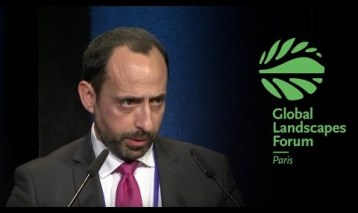 2015 Global Landscapes Forum: Paul Delduc – Closing Keynote