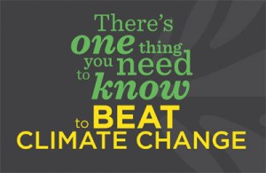 E-card — To beat climate change: Global Landscapes Forum
