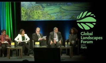 2015 Global Landscapes Forum: Closing Plenary – The way forward