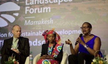 Global Landscapes Forum 2016: Entering a new phase