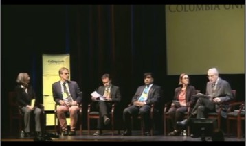 Video: Thought leaders challenged at Climate Week NYC