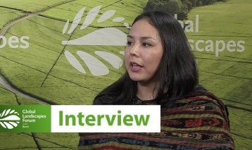 Why traditional knowledge matters: GLF in conversation with Janene Yazzie