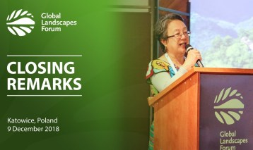 Victoria Tauli-Corpuz – Closing Remarks, GLF at COP24