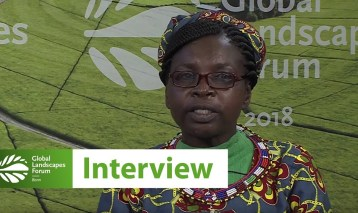 Interview with Zipporah – GLF Bonn 2018
