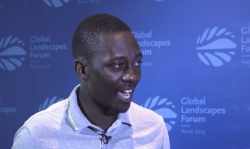 Interview with Joseph Tsongo – GLF Accra 2019