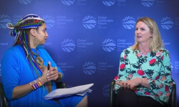 Interview with Ellen Watson – GLF Accra 2019