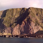Tristan da Cunha becomes leader in ocean conservation