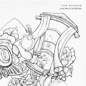 The Shades single artwork