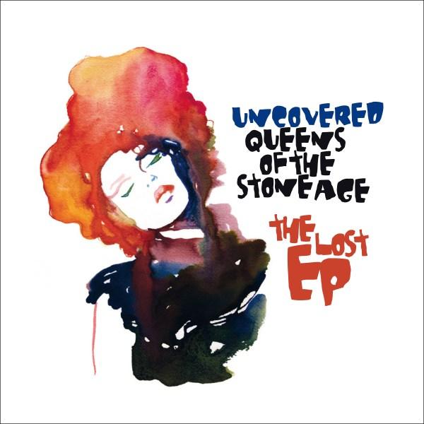 Olivier Libaux EP artwork