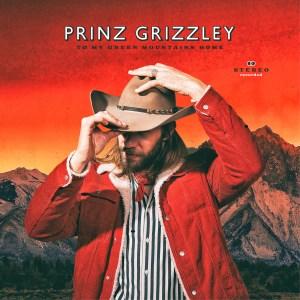 Prinz Grizzley Album Artwork