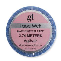gl tape hair roll (2.74 meters)