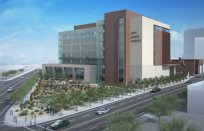 Pima County Joint Courts Complex