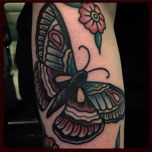 Glaube Liebe Hoffnung Tattoo Tattoostudio Essen Seite 4