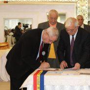 Valerian GHERMAN, Victor LISNIC, Ion NICORA, DARF Drochia