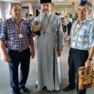 Părintele Valeriu RADU-TĂTARU, un oaspete de onoare