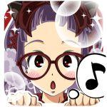 イケメン、美少女アバターを簡単作成! キャラ作成アプリ「アニメ風アバターメーカー」