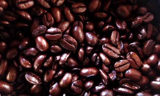 Coffee & Prohibition
