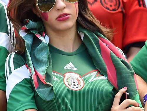 ¡Martes de regreso a trabajo, enlaces mexicanos!