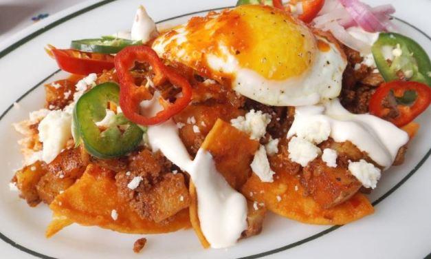 ¡Miercoles!  ¡Enlaces por la mañana con desayuno!