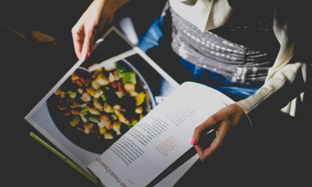 A Vegan Kitchen: Cookbooks