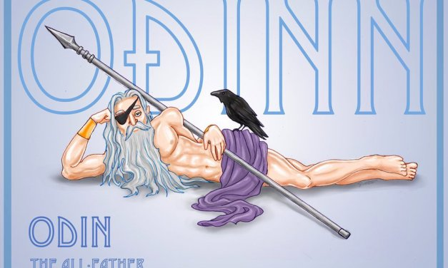 Odin's Day Cyclopic Links