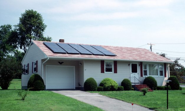 In Defense of Photovoltaic Power Systems