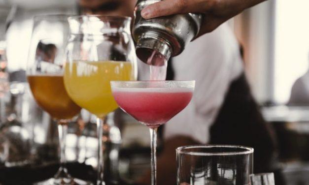 Keto Cocktailing