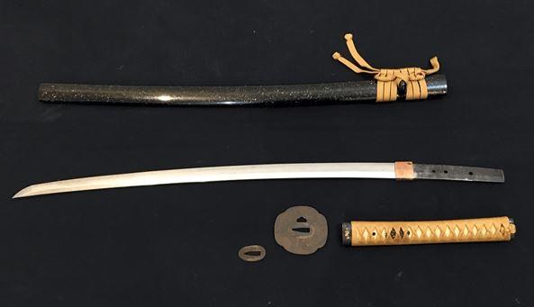 Japanese Swords – Part 1 – The Samurai and Their Swords